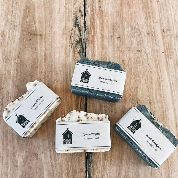 Church Farm Soaps